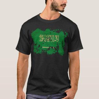 Saudi Arabia Flag T-Shirt