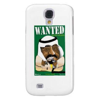 Saudi Arabia Galaxy S4 Cover