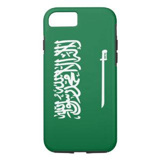 Saudi Arabia iPhone 8/7 Case