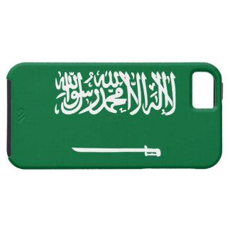 Saudi Arabia iPhone SE/5/5s Case