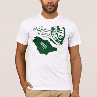 saudi arabia - king abdulaziz T-Shirt
