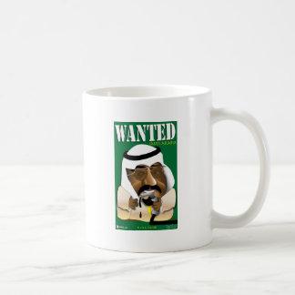 Saudi Arabia Coffee Mug