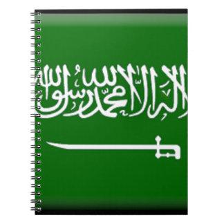 Saudi Arabia Notebooks