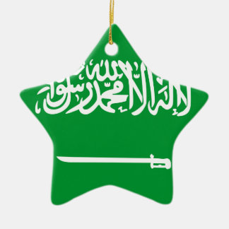 Saudi Arabia Christmas Ornaments