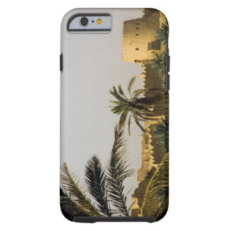 Saudi Arabia, Riyad, Al-Diriya old town of Saud Tough iPhone 6 Case