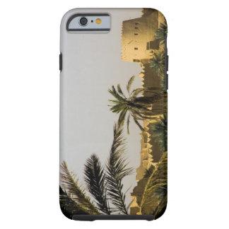 Saudi Arabia, Riyad, Al-Diriya old town of Saud iPhone 6 Case