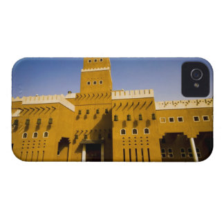 Saudi Arabia, Riyad, Mosque of Al Diriya iPhone 4 Case