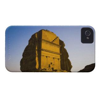 Saudi Arabia, site of Madain Saleh, ancient 4 Blackberry Bold Cases