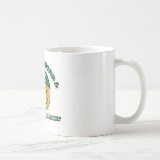Saudi Arabia smiley flag designs Coffee Mug
