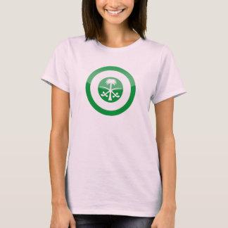 saudi_arabia T-Shirt