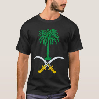 Saudi Arabia T-Shirt