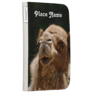 Saudi Arabian Camel Case For The Kindle