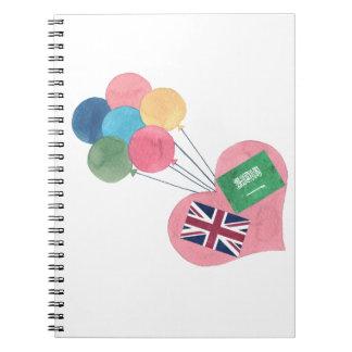 saudi-british notebook