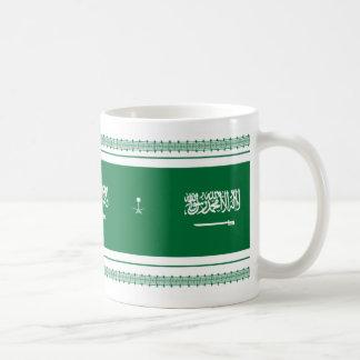Saudi Mug