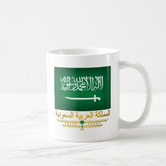 """""""Saudi Pride"""" Coffee Mug"""