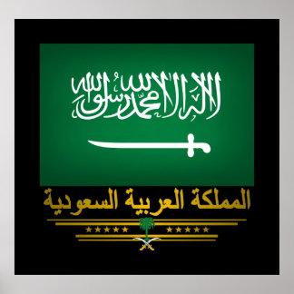 """""""Saudi Pride"""" Posters & Prints"""