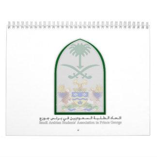 SaudiPG Calender Calendar