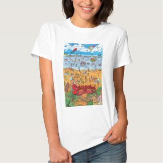 Saugatuck (Day) Women's T-Shirt