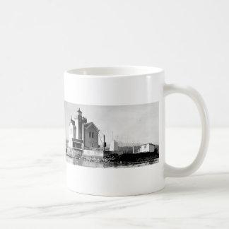 Saugerties Lighthouse Coffee Mug