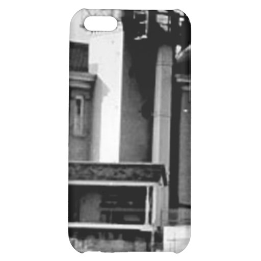 Saugerties Lighthouse iPhone 5C Cover