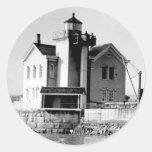 Saugerties Lighthouse Sticker