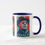 Saul Alinsky - Coach: OHP Mug