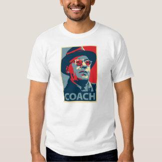 Saul Alinsky - Coach: OHP T-Shirt