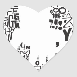saul bass! vista_vv.jpg heart sticker