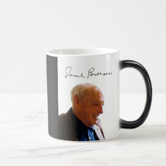Saul Bellow Magic Mug