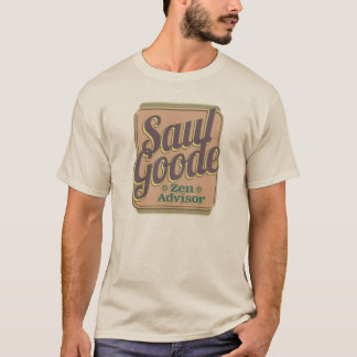Saul Goode – Zen Advisor T-Shirt