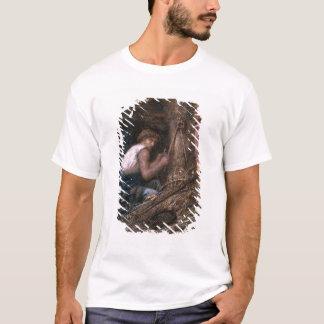 Saul Hiding among the Stuff, 1866 T-Shirt