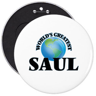 Saul más grande del mundo pin