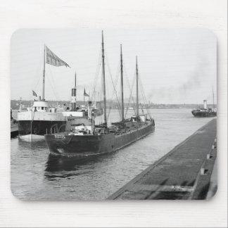Sault Ste. Marie: 1905 Alfombrilla De Raton