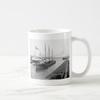 Sault Ste. Marie: 1905 Coffee Mug