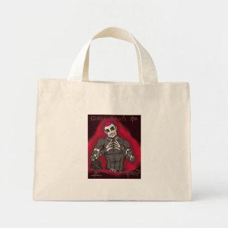 SaulTote Mini Tote Bag