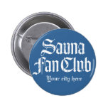 Sauna Fan Club Rev Button Template