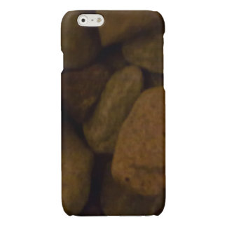 Sauna Stone Glossy iPhone 6 Case