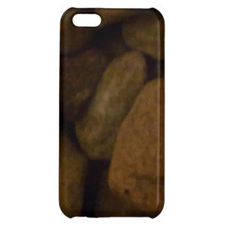 Sauna Stone iPhone 5C Case