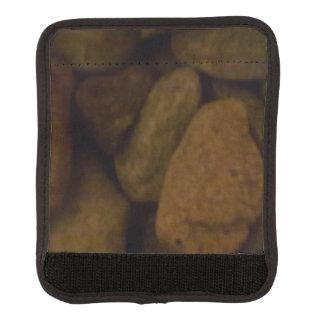 Sauna Stone Luggage Handle Wrap