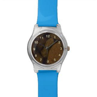 Sauna Stone Watch