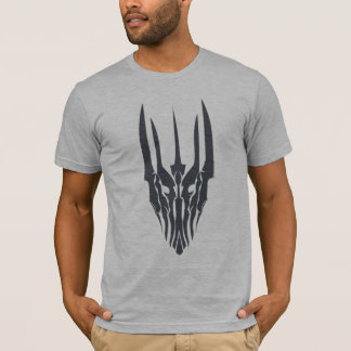 Sauron Head Icon T-Shirt