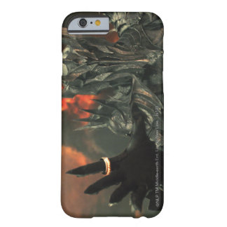 Sauron wth Hand Barely There iPhone 6 Case