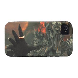 Sauron wth Hand Case-Mate iPhone 4 Cover