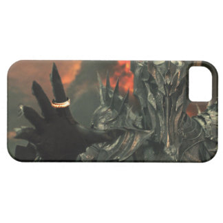 Sauron wth Hand iPhone 5 Cover
