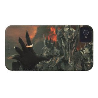 Sauron wth Hand Case-Mate iPhone 4 Case