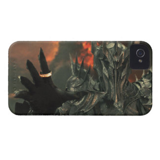 Sauron wth Hand iPhone 4 Case-Mate Case