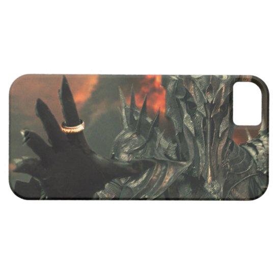Sauron wth Hand iPhone SE/5/5s Case