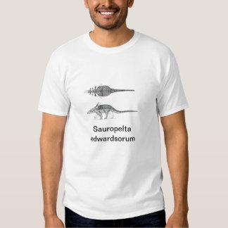 Sauropelta, Sauropelta edwardsorum T-Shirt