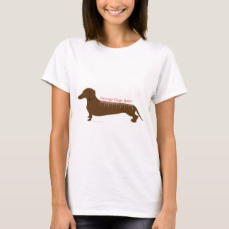 Sausage Dogs Rule T-Shirt