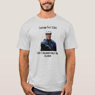 Sausage Fest XII T-Shirt